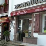 Hotel Restaurant Juantorena