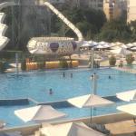 Hotel Aqualand Foto