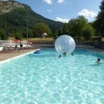 piscine du pré du lac
