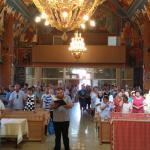 Biserica Ortodoxa Nasterea Maicii Domnului