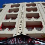 Hotel Alfredo's Foto
