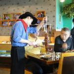 Photo of GuangZhou LaDing Restaurant (TianHe)