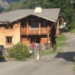 Chalet Robin - More Mountain