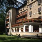 Foto di Hotel des Geneys Splendid