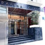Photo of Hotel Gravina Cinco