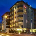 Foto de Luna Fátima Hotel