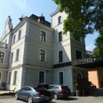 Foto de Hotel Fryderyk - Restaurant & SPA