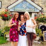 The perfect weekend at The Fairfax Arms