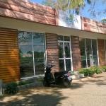 Frozen lemon restaurant & pastry shop