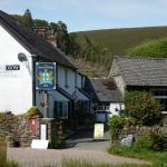 The Inn and pub