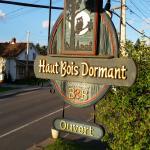 Photo de Haut Bois Dormant