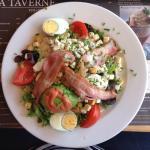 Les Relais d'Alsace - Taverne Karlsbrau - Cergy