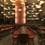 China Grill restaurant level