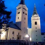 Костел Св. Короля Стефана