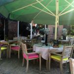 Restaurant & Hotel Bi'J De Watermölle