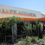 Lyfe Kitchen - Keeping it fresh in Culver City (28/July/15).