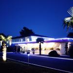 Foto de Hotel Le Capricorne