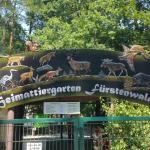 Heimattiergarten