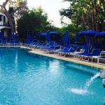 Photo de Hotel Floridiana Terme