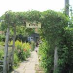 Garden's Gate Restaurant