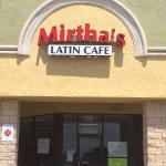 Φωτογραφία: Mirtha's Latin Cafe
