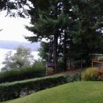 Apart Hotel Cabanas Lago Moreno