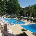 Hotel Alba D'Oro Foto
