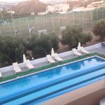 Athinoula Hotel Foto
