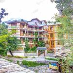Photo de Himalayan  Country House