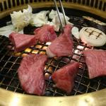 Yakiniku (Grilled meat) Chiyagyu