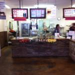 The River Pizza & Subs Boulder, MT.