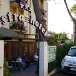 Foto di Hotel Astra