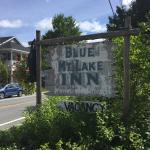 Photo de Blue Mountian Lake Inn
