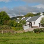 An idyllic location in Glenann, County Antrim