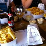 Meilleures frites