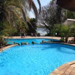 Cresta Mowana Safari Resort and Spa