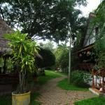 Foto de Secret Garden Chiang Mai