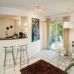 Suite premium con terraza privada