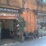 Photo of Folie Royale