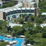 Photo de Rixos Sungate Hotel