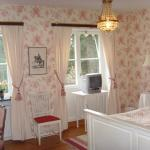 Room in Villa Billerud