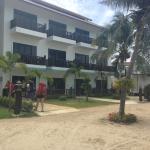 Foto de Mac's Bay Resort