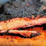 Our mouth watering brisket