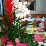 Restaurant Hirschen Samedanの写真
