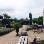 Hotel Villa Seeschau am Bodensee Foto