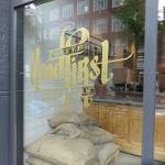 Photo de Headfirst Coffee Roasters