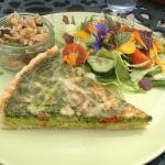 Hogshaw Herbs Cafe