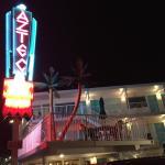 Aztec Resort Motel Foto