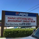 ‪Mama's Kitchen and Grill‬