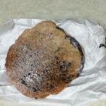 Chocolate Florentine cookie 2015